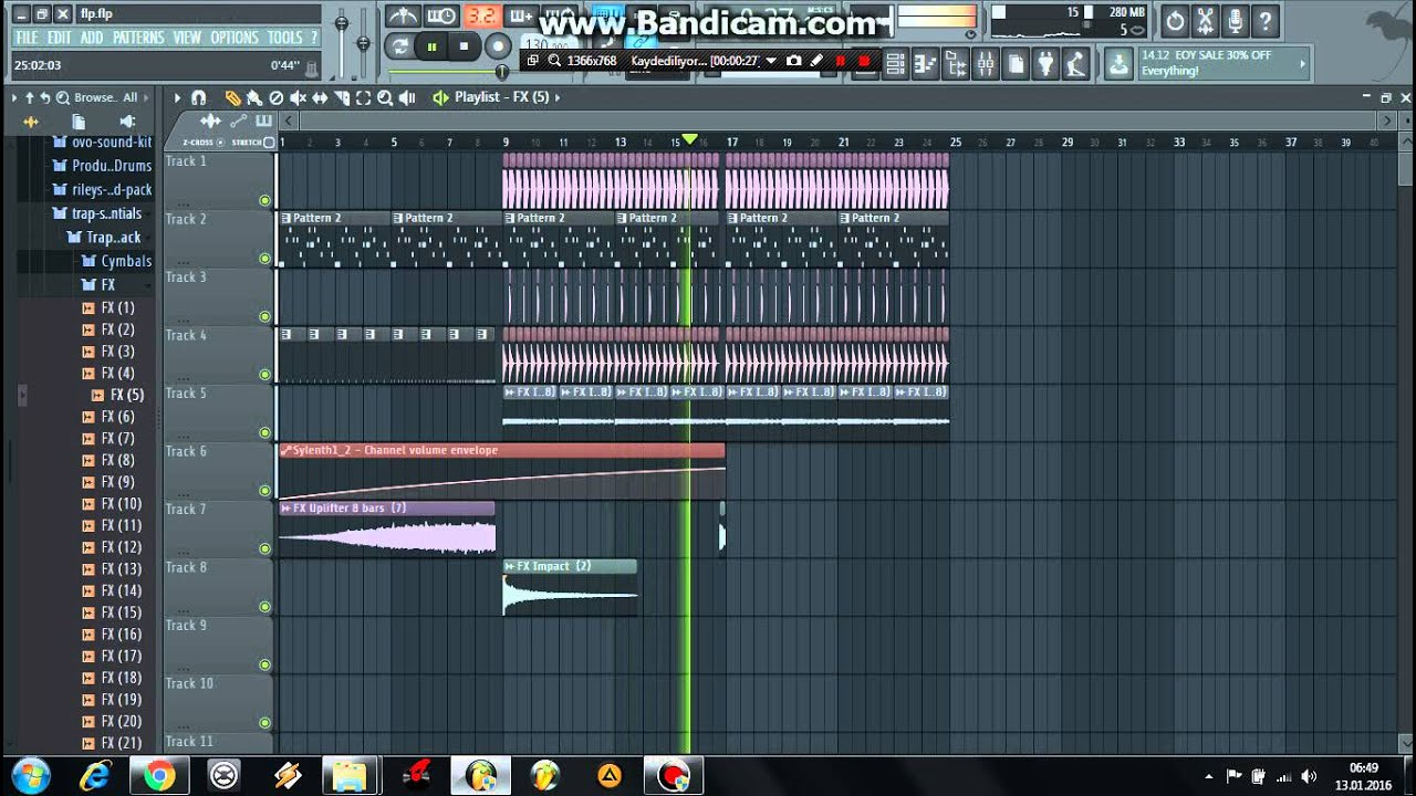 Free Melody Samples For Fl Studio