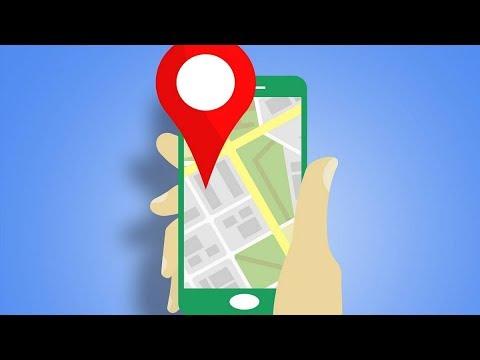 Multiples Marcadores Con Google Maps  - FACILMENTE