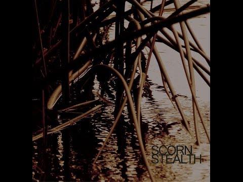Scorn - Stealth (Full Album)