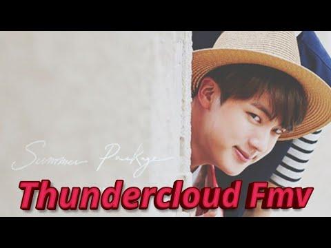 Thunderclouds Fmv-k pop Fmv