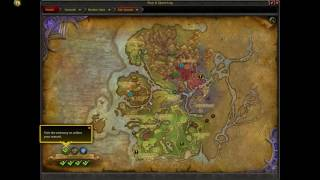 Where / How to Turn in World Quest (Collect Emissary Reward) - WoW Legion
