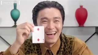 (រឿងចិនល្អមើល )កំពូលស្តេចល្បែងប្រើល្បិច ទិនហ្វី      Chinese Movie Speak Khmer