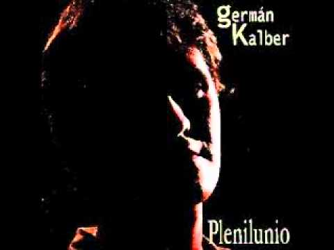 German Kalber - Mágico Rubí
