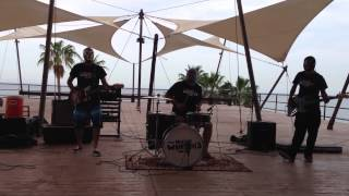 Mexican Weirdoh´s - Mr. Moto (Cover The Belairs @FestiBike #2 / Playa Coromuel / La Paz B.C.S. 2013)