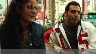 Arabic Tourists in Malaysia