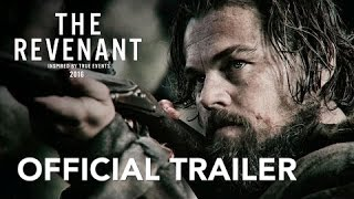 The Revenant | Official Trailer [HD] | 20th Century Fox South Africa