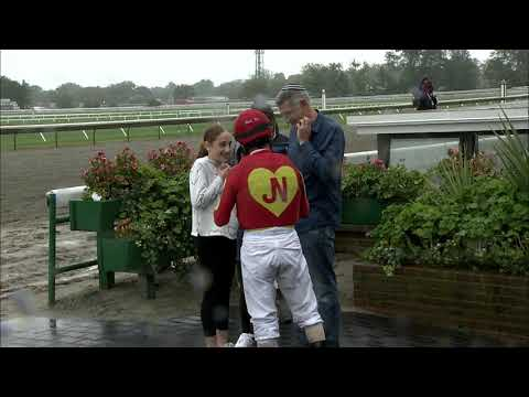video thumbnail for MONMOUTH PARK 10-20-19 RACE 5