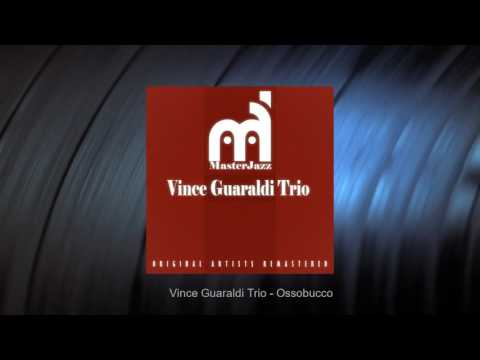 MasterJazz: Vince Guaraldi Trio (Full Album)