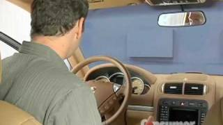 2003-2010 Porsche Cayenne review | Consumer Reports