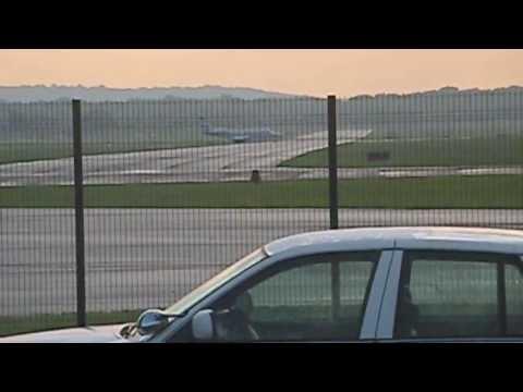 Westwind Astra N100sr By Skyhawkpc