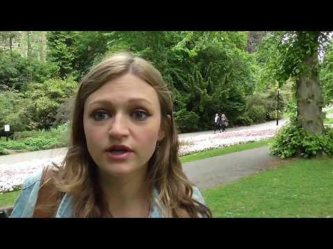 Harrogate, North Yorkshire, Natalie Eaglen presenting #28