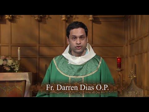 Catholic Mass Today | Daily TV Mass, Thursday July 30 2020
