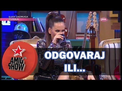 Odgovaraj ili... - Ami G Show S11 - E10
