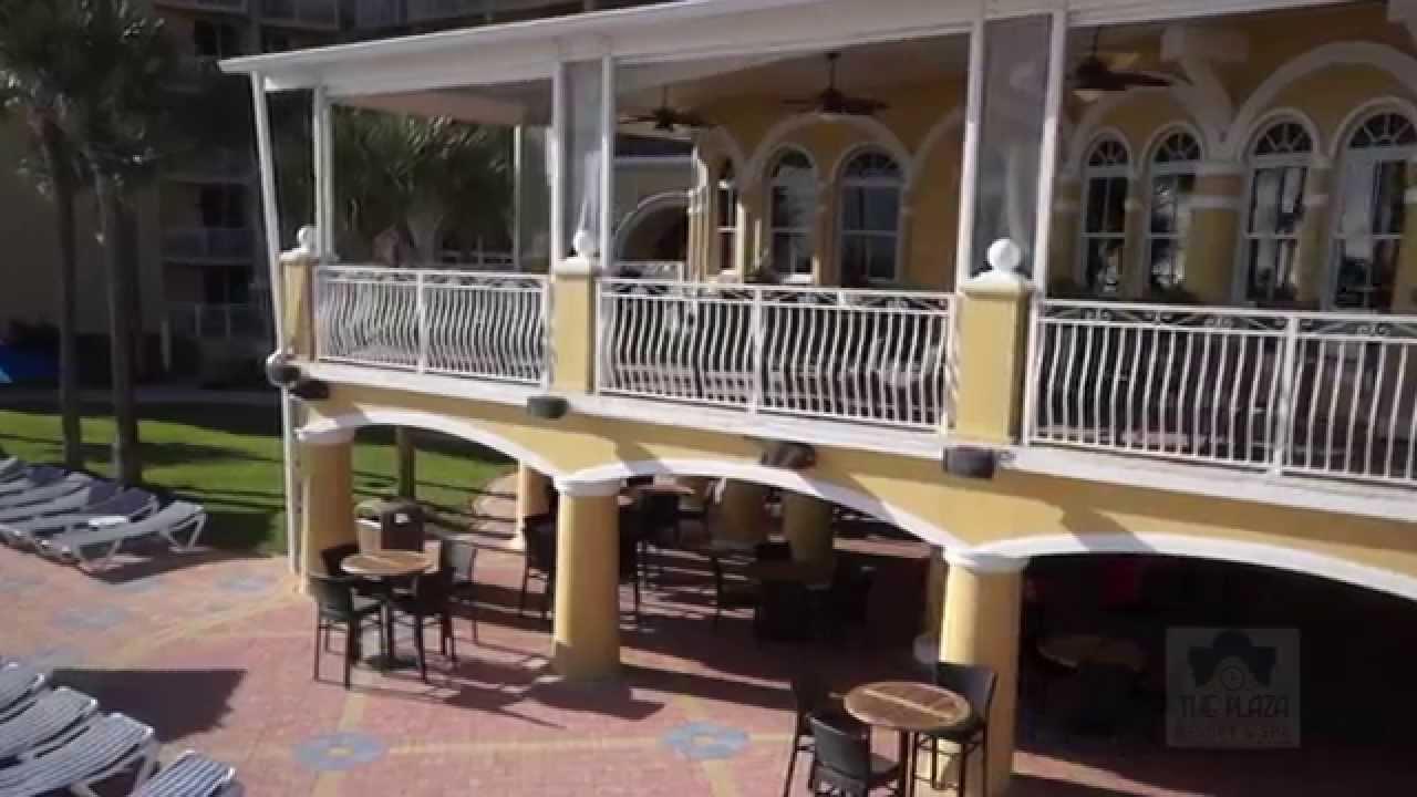 Plaza Hotel And Spa Daytona Beach