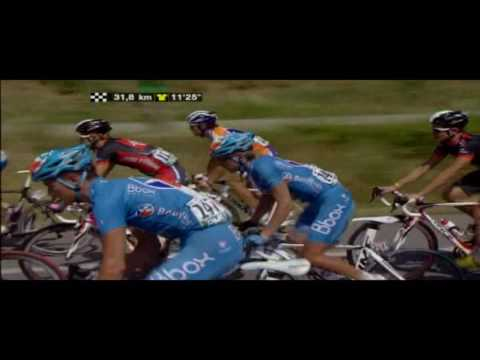 Cycling Tour de France 2009 Part 2