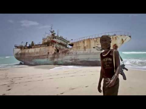 Pirates Hijack Oil Tanker Off Somalia for 1st Time in 5 Years 720p