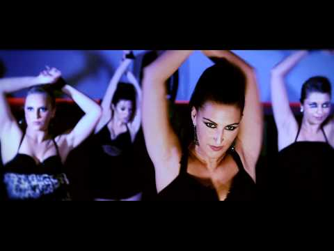 Robert Abigail & M.O. feat. Moonflower - City where the party's on (OFFICIAL VIDEO) HD
