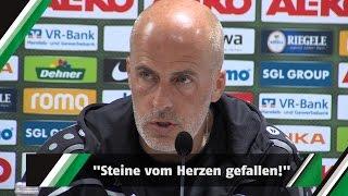 Video Gol Pertandingan Hannover 96 vs FC Augsburg