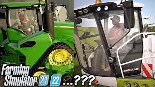 Farm Sim News! Was The Next Game Just Teased? | Farming Simulator 19