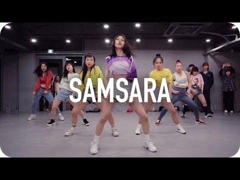 Samsara - Tungevaag & Raaban / Tina Boo Choreography