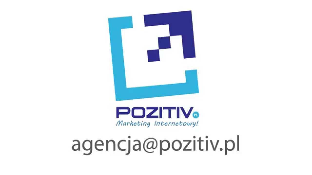 0c18d5fcf Pozycjonowanie i Remarketing Gdynia Sopot Gdańsk Agencja interaktywna  POZiTiVpl