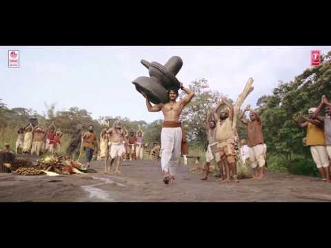 koun hai vo Full Video Song    Baahubali hindi    Prabhas, Rana, Anushka, Tamannaah    Bahubali
