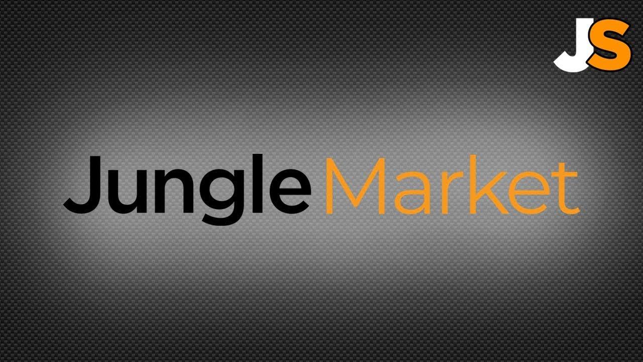 jungle scout marketplace