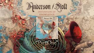 ANDERSON/STOLT - Invention Of Knowledge Part 1