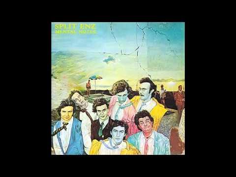 Split Enz - Time For A Change 1975 (Mental Notes Version)