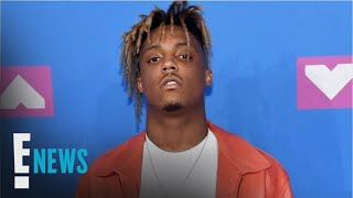 Juice Wrld's Cause of Death Revealed | E! News