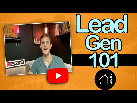 How To Generate Leads TODAY | Lead Generation Tips