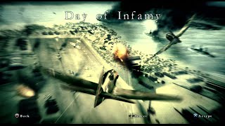 Blazing Angels: Squadrons of WWII | Mission 7 | Day of Infamy