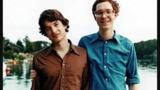 Watch Kings Of Convenience Singing Softly To Me video