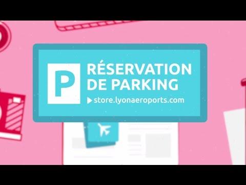 a roports de lyon pourquoi r server son parking en ligne youtube. Black Bedroom Furniture Sets. Home Design Ideas