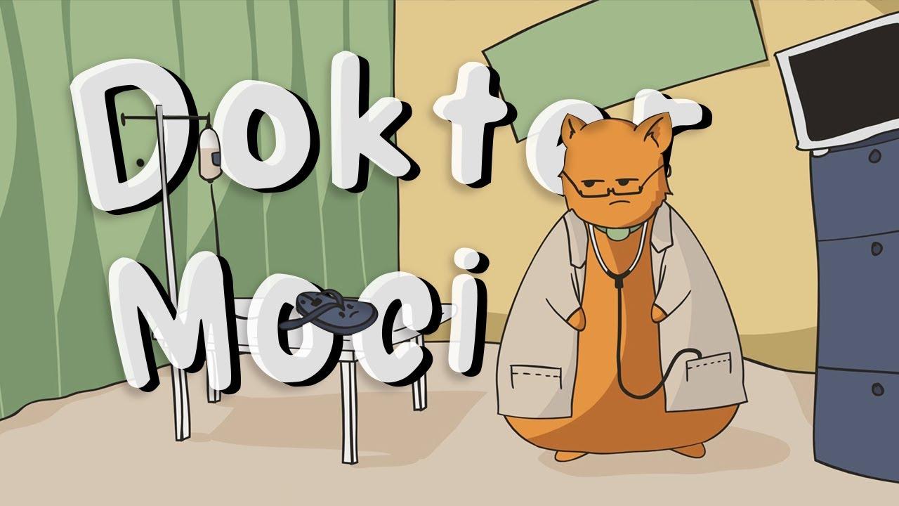 DOKTER MOCI BANTU PASIEN SEKARAT - Amir Moci Eps. 74