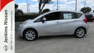 2014 Nissan Versa Note Lakeland Tampa, FL #14V285 - SOLD