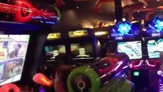 Dave And Busters Irvine Update 2015