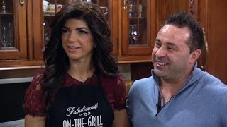 Teresa and Joe Giudice Plead Guilty to Fraud