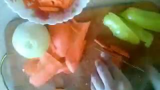 Как приготовить вкусный плов? Рецепт вкусного плова готовлю в сковородке