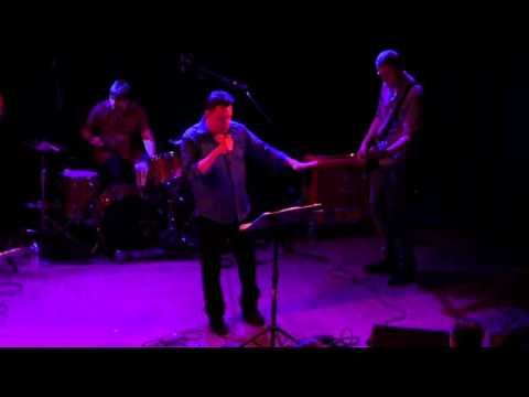 "Jesu / Sun Kil Moon ""Beautiful You"" (amazing live version !) @ Divan du Monde Paris 22/02/2016"