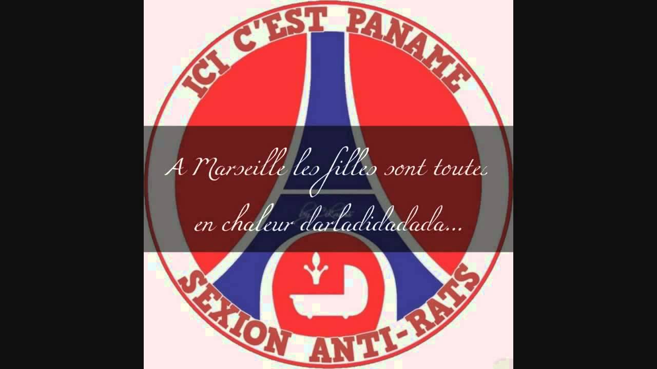 Les marseillais sont des pd darladidadada youtube for 3 fenetres marseillais