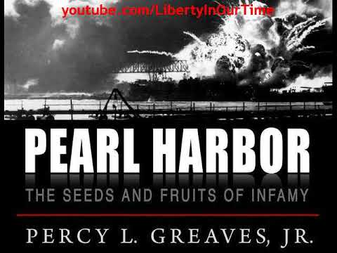 Pearl Harbor (Chapter 8: The Countdown Begins) by Percy Greaves, Jr.