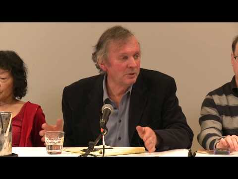 Panel: Electricity of Life - Part 1 | EU 2013