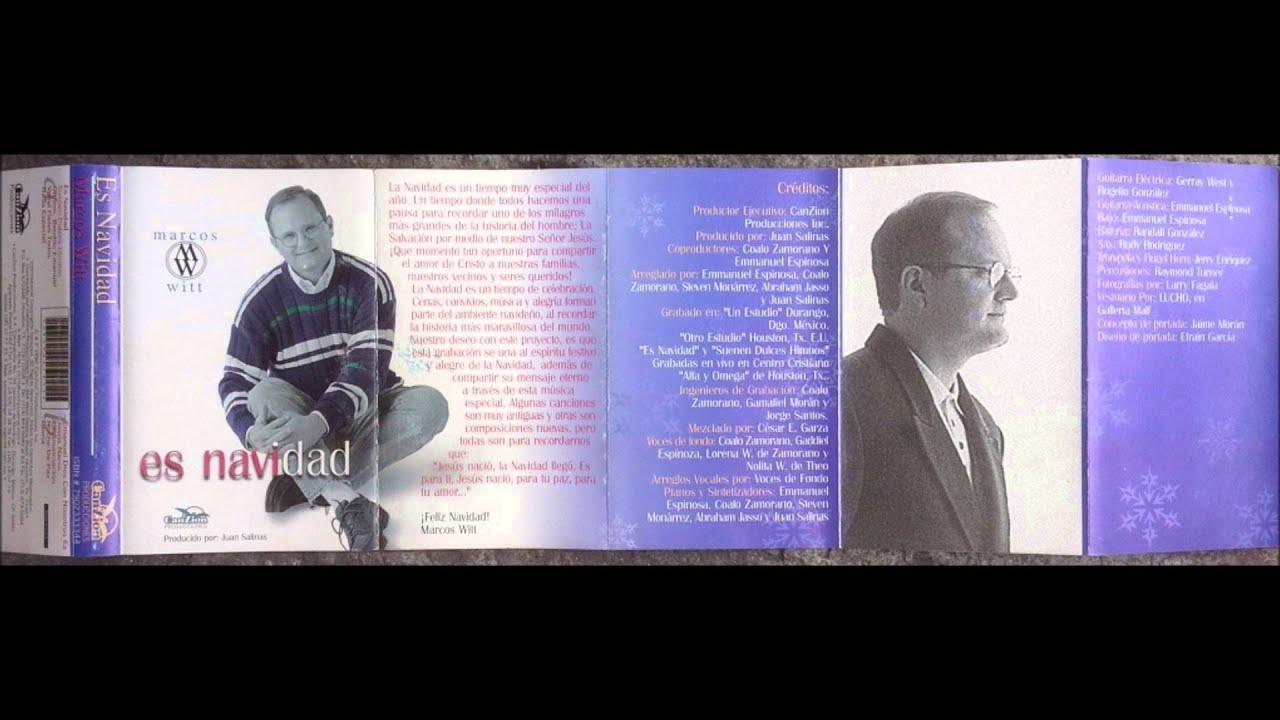 PISTAS ES NAVIDAD 02 Suenen Dulces Himnos - YouTube