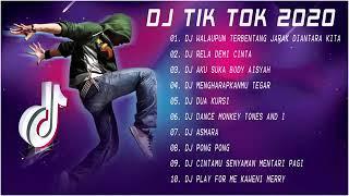 Download Lagu Dj Walaupun Terbentang Jarak DIANTARA Kita Full bass Terbaru 2020 | Dj Rela Demi Cinta | Dj TikTok mp3
