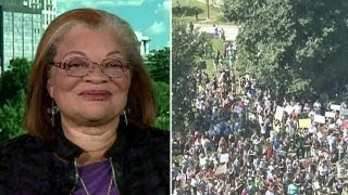 Dr. Alveda King: You must have order, even in protest