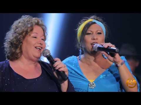 Maria Victoria-Popurrit de Leloley (Live)