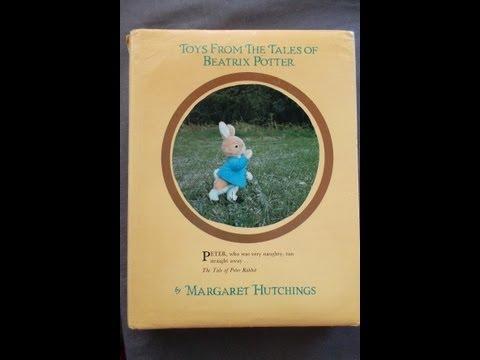 Toys from the tales of Beatrix Potter Tradera SY MÖNSTER LEKSAKER
