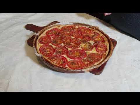 recette:-tarte-À-la-tomate-(20min-de-prÉparation)