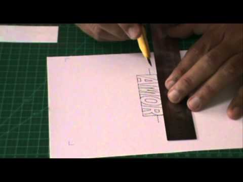 curso de kirigami - video 01